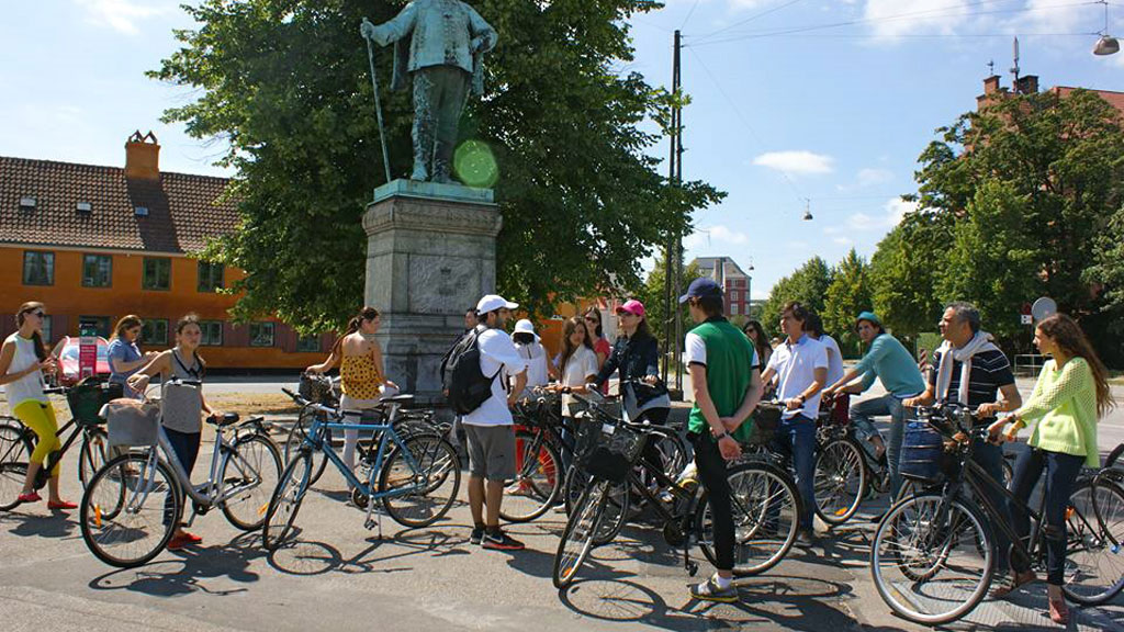 ABC Student Bikes – Rent a bike for students in copenhagen